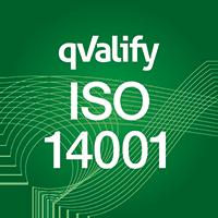 ISO-certifiering 14001