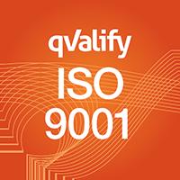 ISO-certifiering 9001
