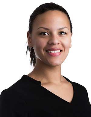 Jerelyn Nilsson - Tandläkare hos Flexident