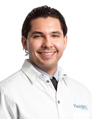 Yakob Sabri - Tandläkare hos Flexident