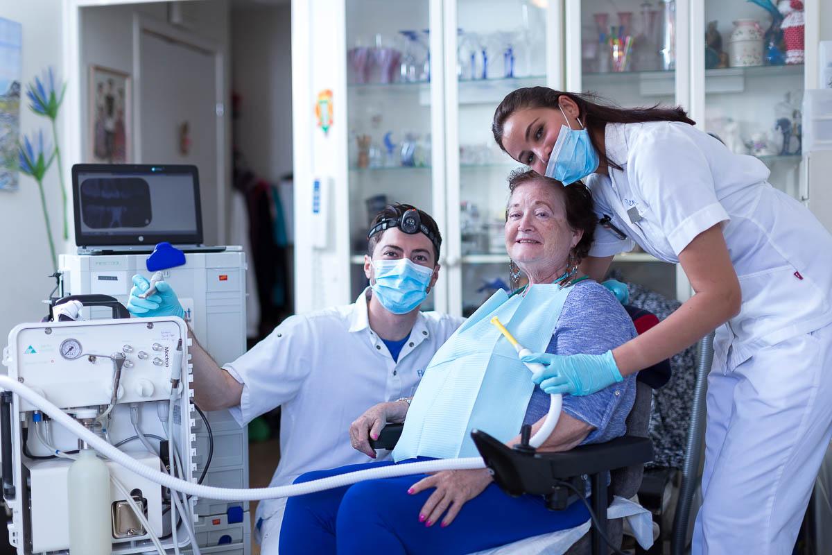 Mobil tandvård