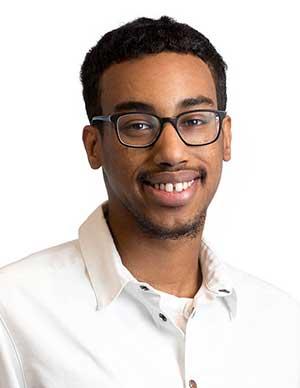 Mustaf Saeed - Tandläkare hos Flexident